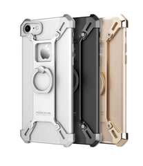 Metalic Shield pentru iPhone