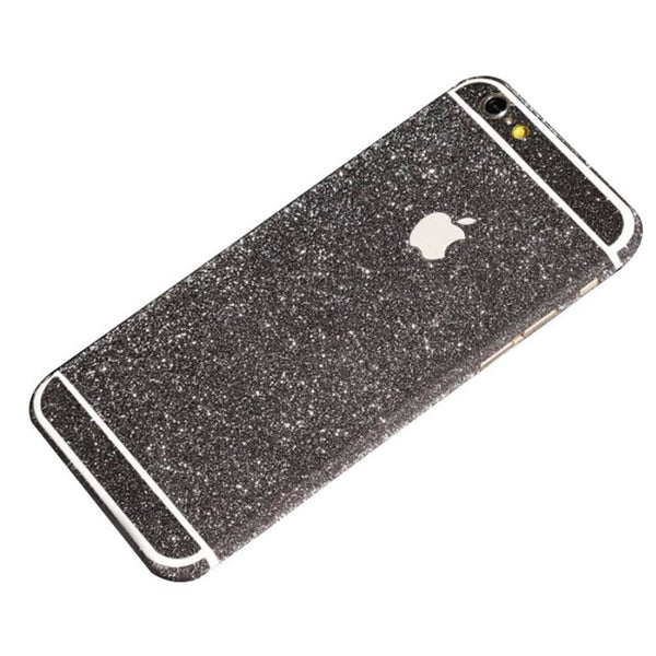 Folie - Sticker Glitter iPhone