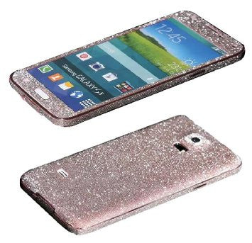 Folie - Sticker Glitter Samsung Galaxy