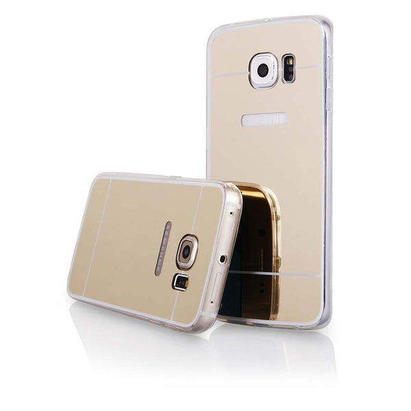Husa Mirror Slim S6 S6 Edge S6 Edge Plus