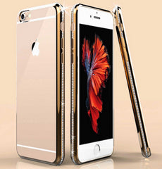 Husa Slim Diamond iPhone