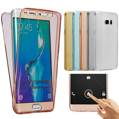 Husa Silicon All Cover Samsung