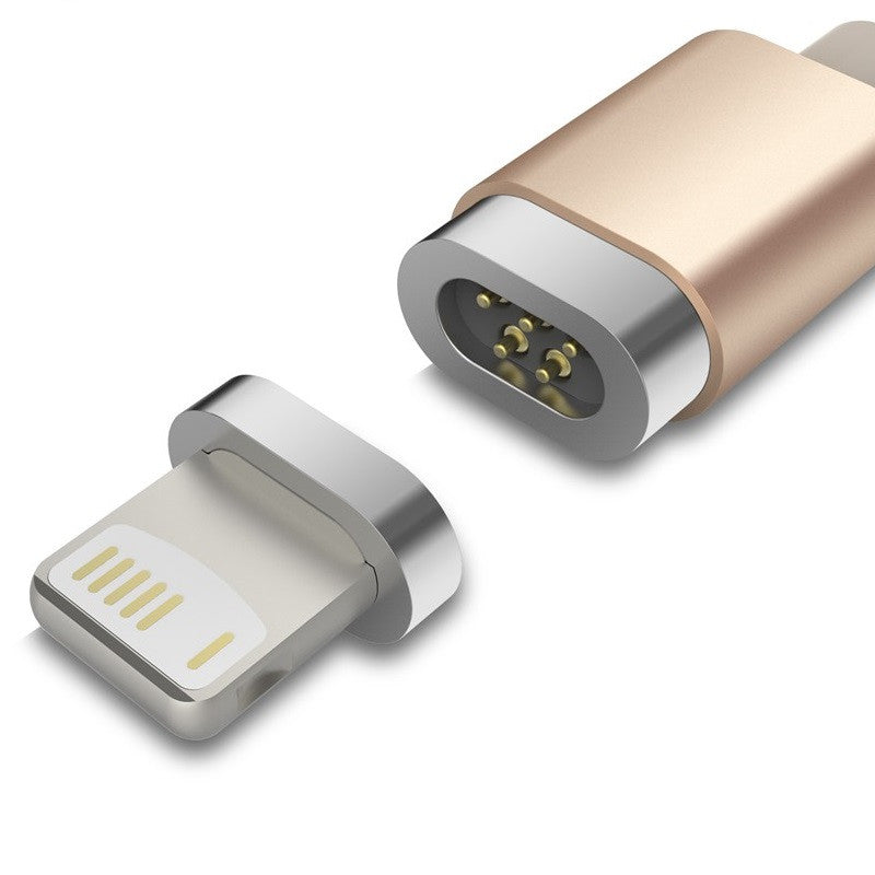 Cablu USB magnetic iPhone