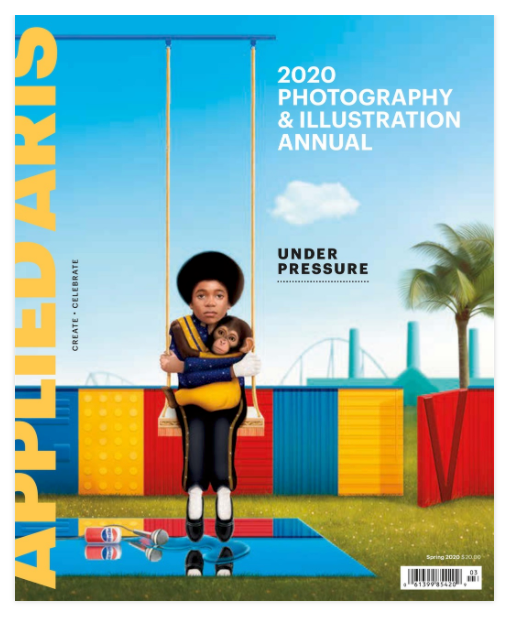 Photography Award - Applied Arts Magazine 2020