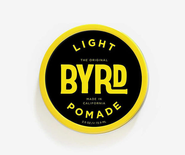 LIGHT POMADE 42g