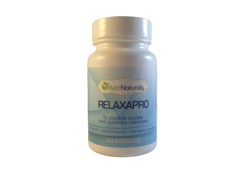Relaxapro: Anti-Anxiety - MedGen, Inc.  - 1