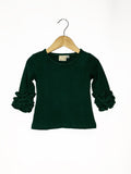Emerald Icing Long Sleeve Top