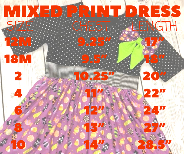 Dress - icings, ruffles, truffles, ruffle leggings, icings leggings, ruffle tops, icing tops, icing shirts, ruffle dresses