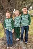 Long Sleeve Tops - icings, ruffles, truffles, ruffle leggings, icings leggings, ruffle tops, icing tops, icing shirts, ruffle dresses