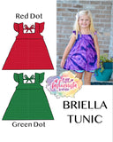 Christmas Essentials Briella Tunic **IN PRODUCTION**