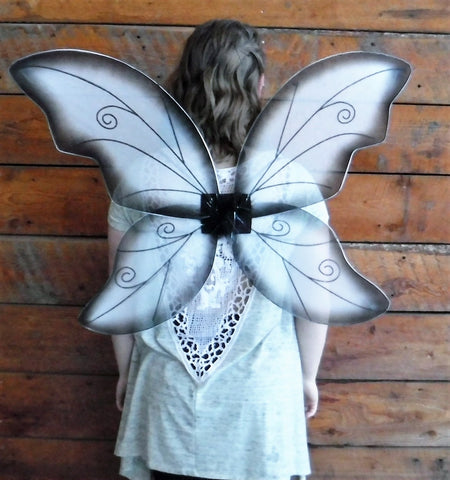 Adult Fairy Wings -Multiple Colors