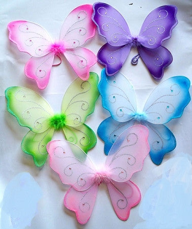 Pretty Pretty Fairy Wings
