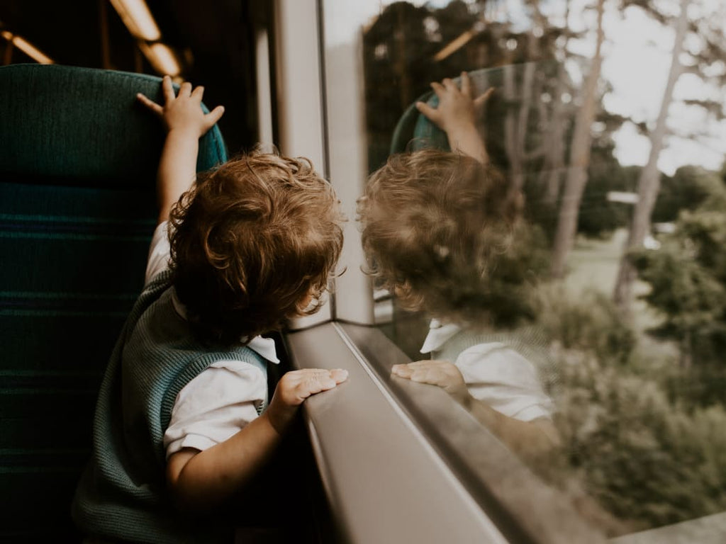 Traveling With Toddlers: 3 Ways to Save Money on Road Trips