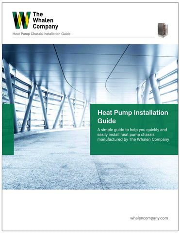 Heat Pump Installation Guide (25 pack)