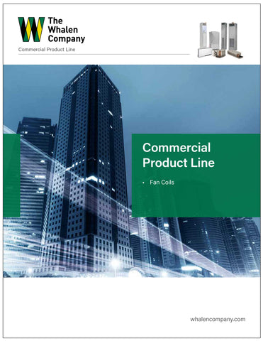 All Products Brochure - Fan Coil Units Only