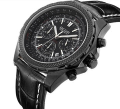 Endeavour Chronograph Watch - Sterling Timepieces - 2