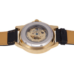 Belgravia Skeleton Watch - Sterling Timepieces - 5