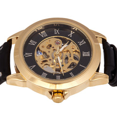 Belgravia Skeleton Watch - Sterling Timepieces - 4