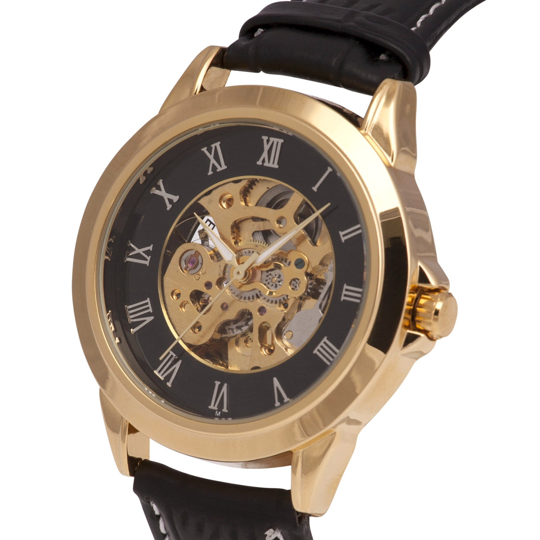 Belgravia Skeleton Watch - Sterling Timepieces - 2