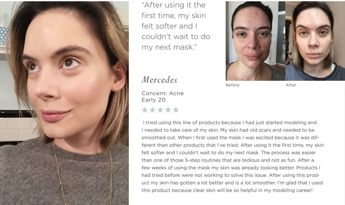 The All In One Facial Starter Hanacure