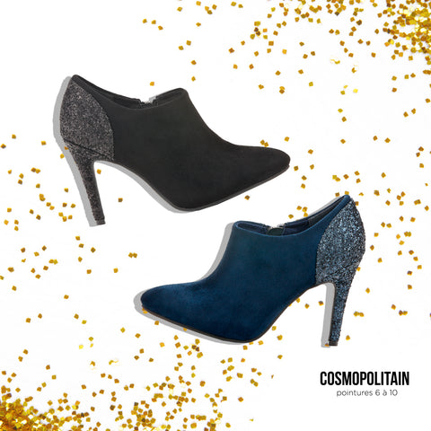 Chaussures Yellow - Cosmopolitain