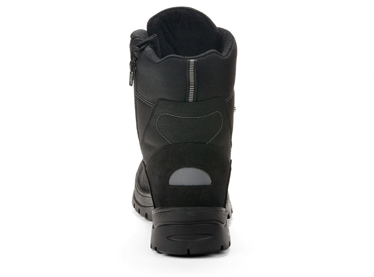 iceguard Raintex black 101297-01 gender-mens type-winter boots style-winter sports