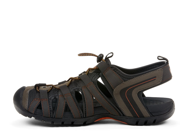 fishel Riverland brown 104452-10 gender-mens type-sandals style-casual