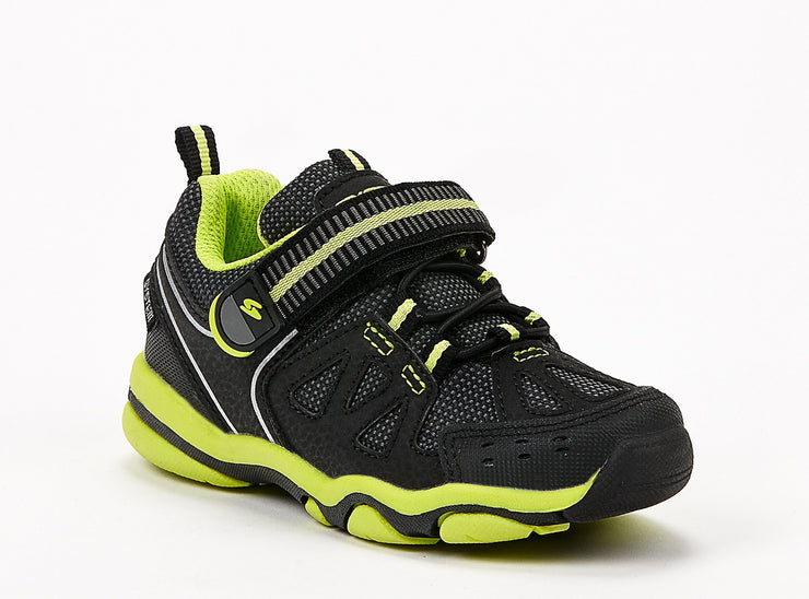 "[""expedition system black "", "" gender-boys type-toddler style-athletic""]"