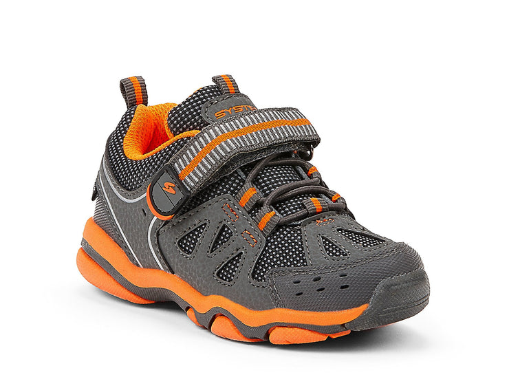 "[""expedition system grey "", "" gender-boys type-toddler style-athletic""]"