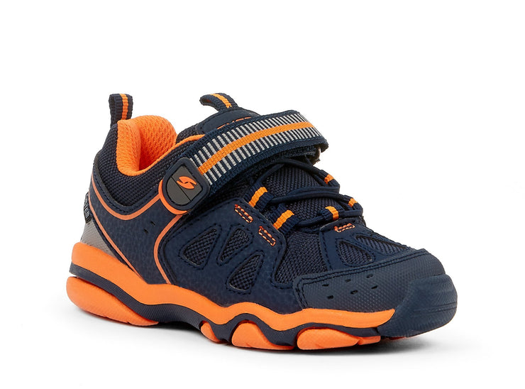 "[""expedition system navy blue "", "" gender-boys type-toddler style-athletic""]"