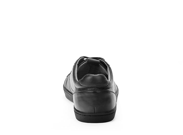 "[""mayson Riverstone black "", "" gender-mens type-shoes style-casual""]"