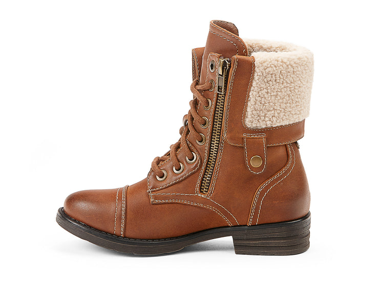 "[""unit miss chelsee cognac "", "" gender-girls type-youth style-light boots""]"