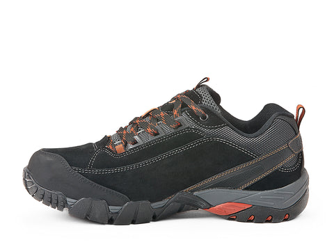 Grand escape SYSTEM WALK & RUN Black 105552-01 gender-mens type-athletic style-walking