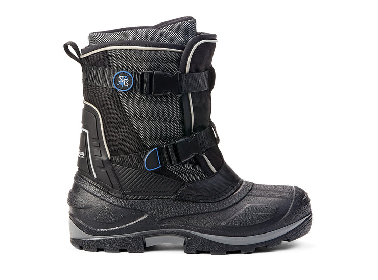 banff 2.0 Snow Blast black 105655-01 gender-mens type-winter boots style-winter sports