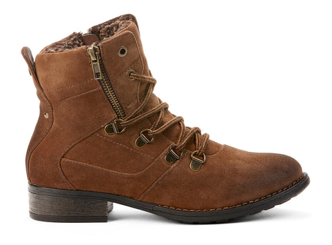 legacy Chelsee Girl cognac 106256-31 gender-womens type-winter boots style-casual
