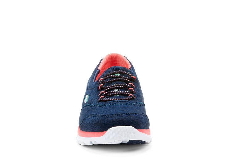 "[""time trap System navy blue "", "" gender-womens type-athletic style-athletic""]"