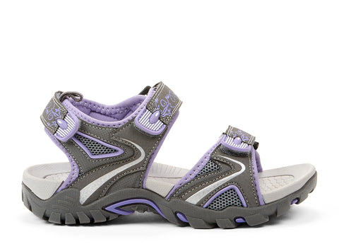 games 2.0 Riverland lilac 106691-51 gender-girls type-youth style-sandals