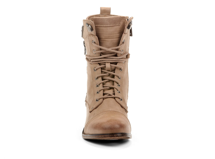 "[""festivaliers Chelsee girl taupe "", "" gender-womens type-light boots style-casual""]"