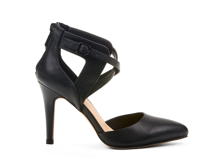 "[""bodega Chelsee girl black "", "" gender-womens type-shoes style-dress""]"