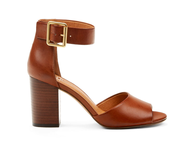extra Chelsee girl cognac 107073-31 gender-womens type-sandals style-dress