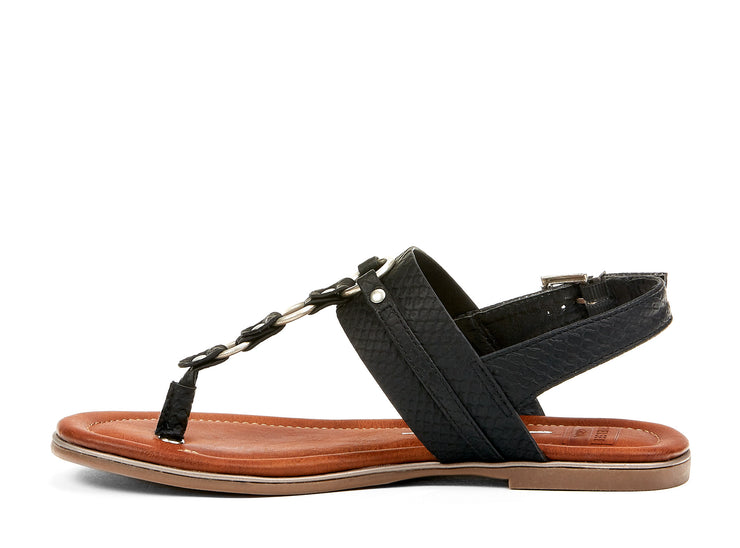 "[""twelve Chelsee girl black "", "" gender-womens type-sandals style-casual""]"