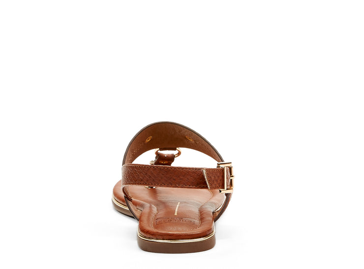 "[""twelve Chelsee girl cognac "", "" gender-womens type-sandals style-casual""]"