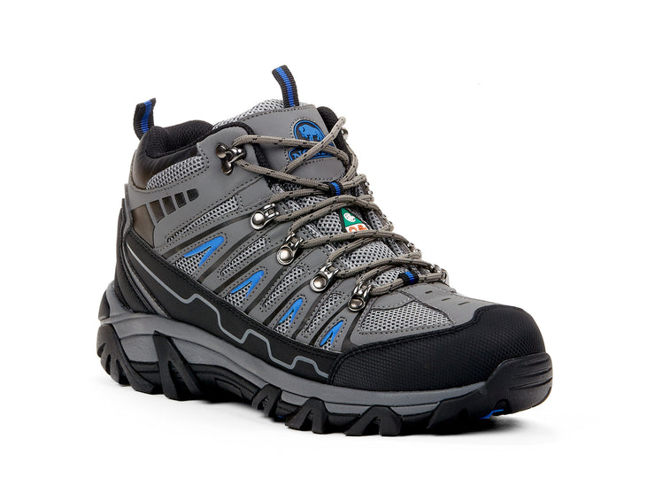 "[""Ionix Nordex charcoal "", "" gender-mens type-safety boots style-exterior""]"