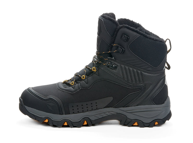 "[""Fusion Riverland Storm Gear black "", "" gender-mens type-winter boots style-winter sports""]"