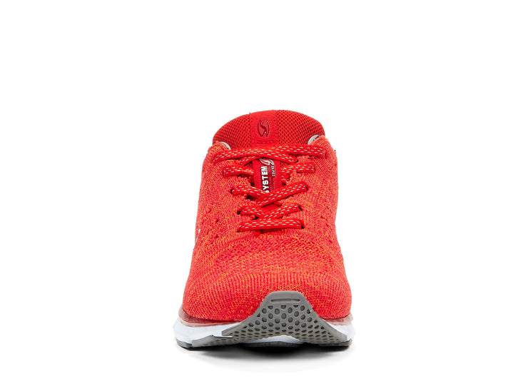 "[""Fabknit System coral "", "" gender-womens type-athletic style-running""]"