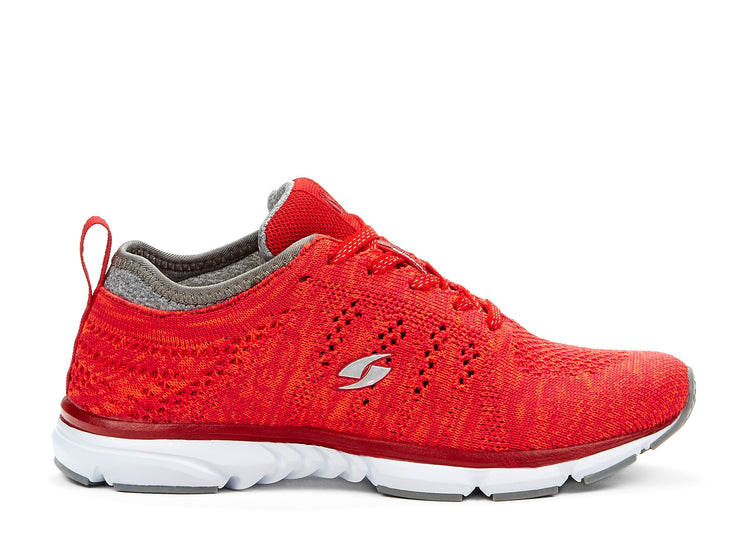Fabknit System coral 107643-91 gender-womens type-athletic style-running