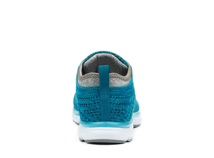 "[""Fabknit System turquoise "", "" gender-womens type-athletic style-running""]"