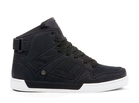 Handover Konkrete black 107652-01 gender-mens type-athletic style-skate