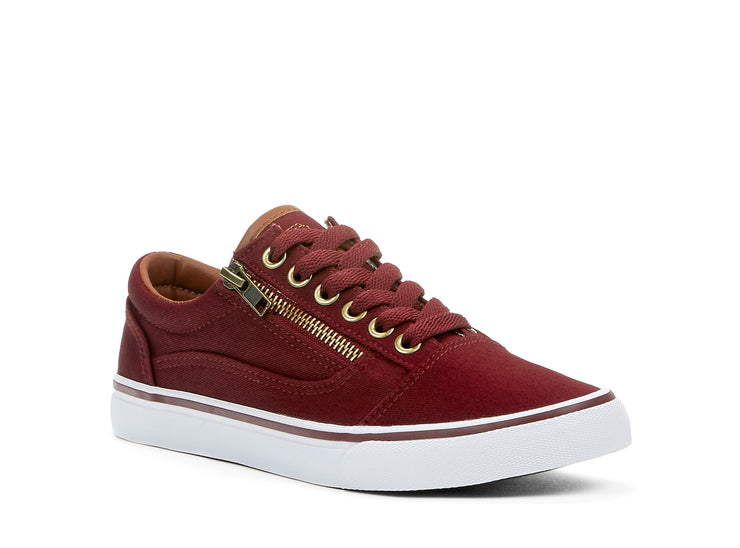 Jolicoeur Konkrete burgundy 107663-50 gender-womens type-athletic style-skate