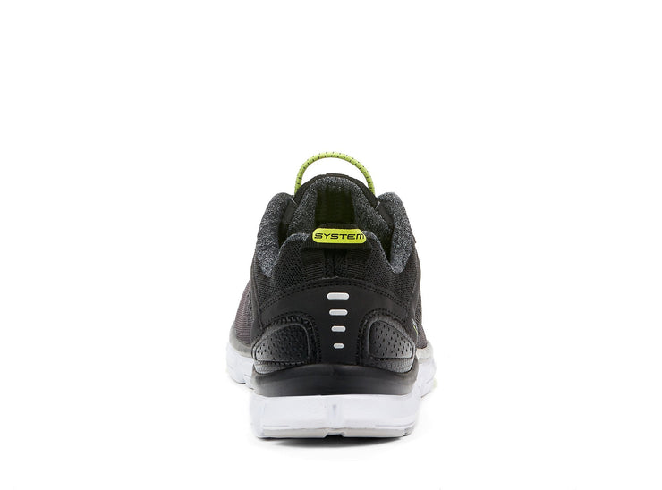 Jet Fuel JetFuel System black 107668-01 gender-mens type-athletic style-running